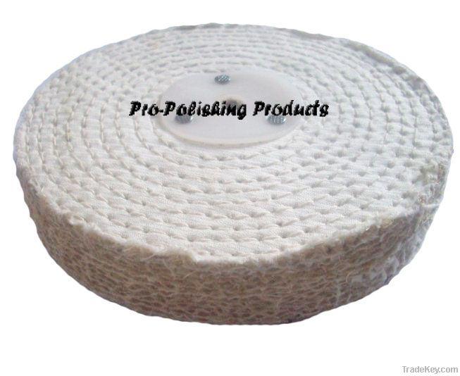 sisal buffing wheel, sisal polishing wheel