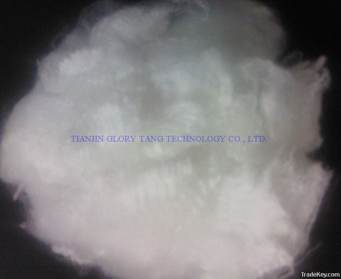 Bicomponent Low Melting Polyester