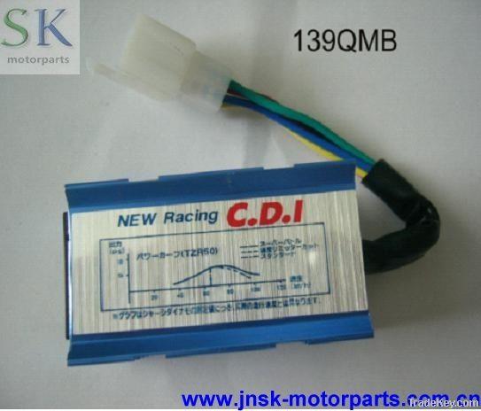 best selling motorcycle racing CDI