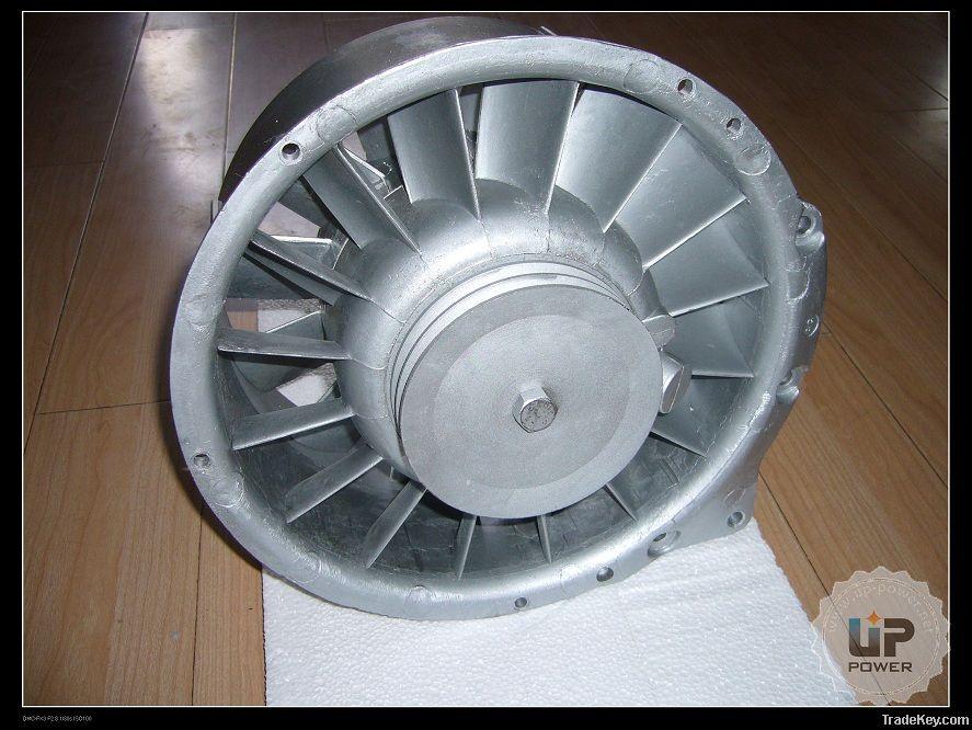 DEUTZ ENGINE PARTS AIR BLOWER 223 5463