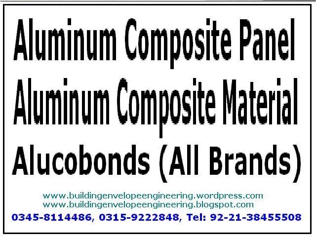 Aluminum Composite Panel Budget Products