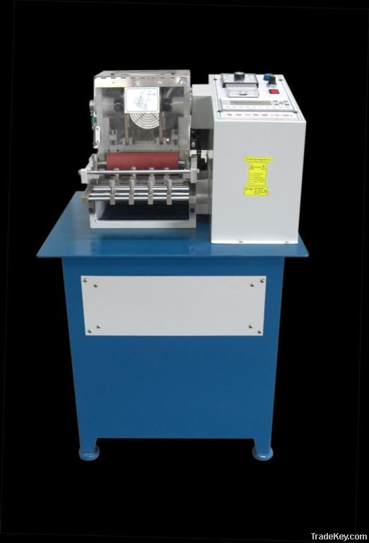 Computerized Automatic Belt Cutting Machine CD-Dq160