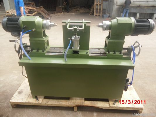 Double spindle riveting machine (solid rivet)CD-jqLT