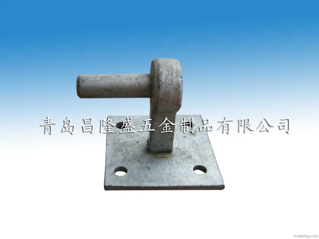 welding shackles, shackles, reparing link, connecting shackle