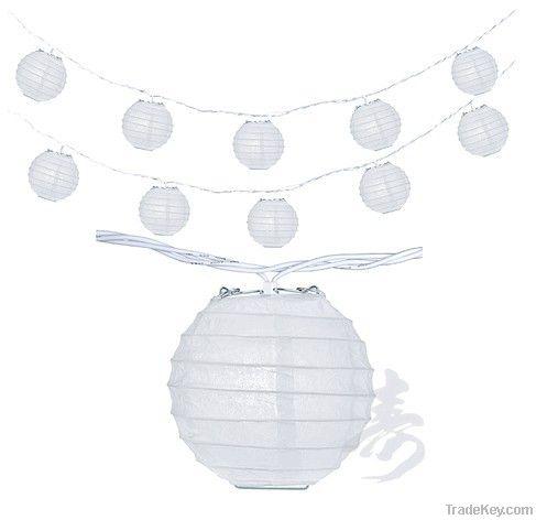 Novelty lanterns