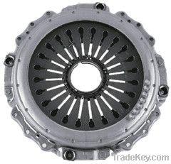 Scania truck clutch cover OE No.: 3482 083 039