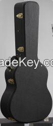 classic guitar hard case, wooden classic case