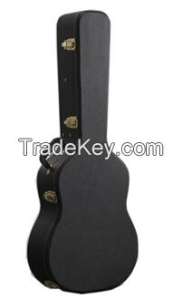 ABS guitar case, acoustic bass guitar case
