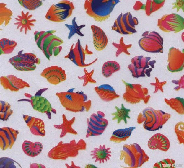 Water Transfer Printing Films Animal Patterns