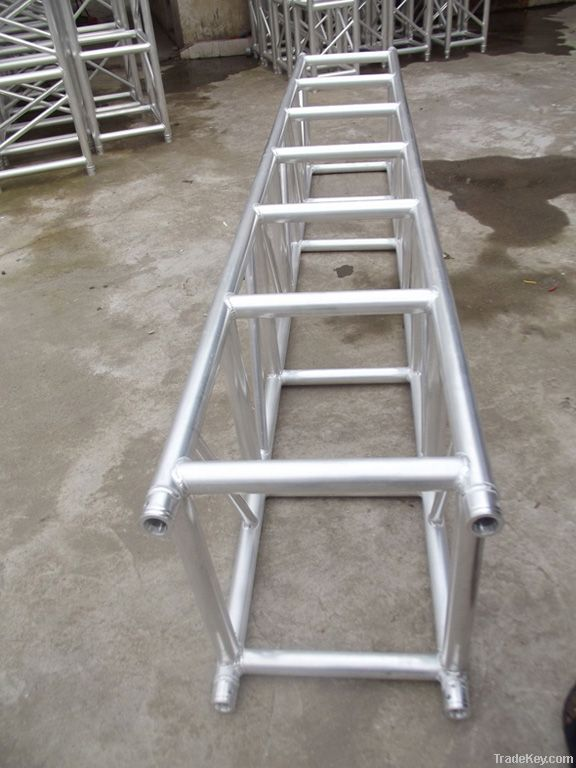 long span aluminum quick lock line truss for outdoor trade shows