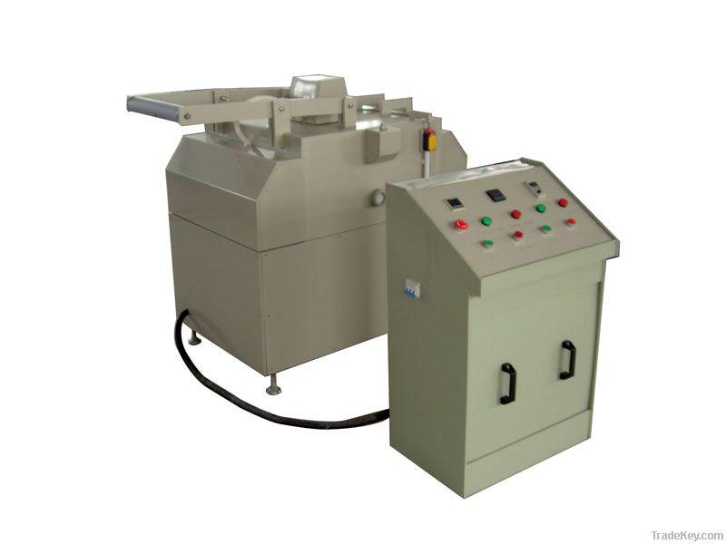 Hot stamping dies etching machine for magnesium., copper, zinc