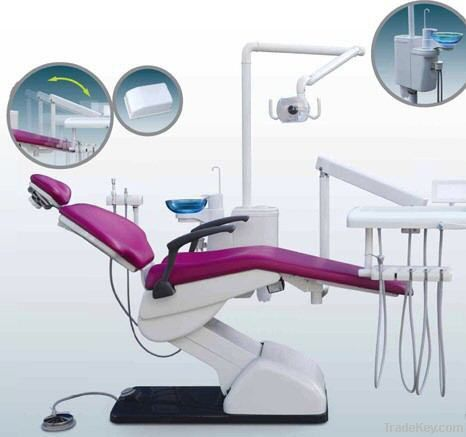 Dental chair package, Complete office package