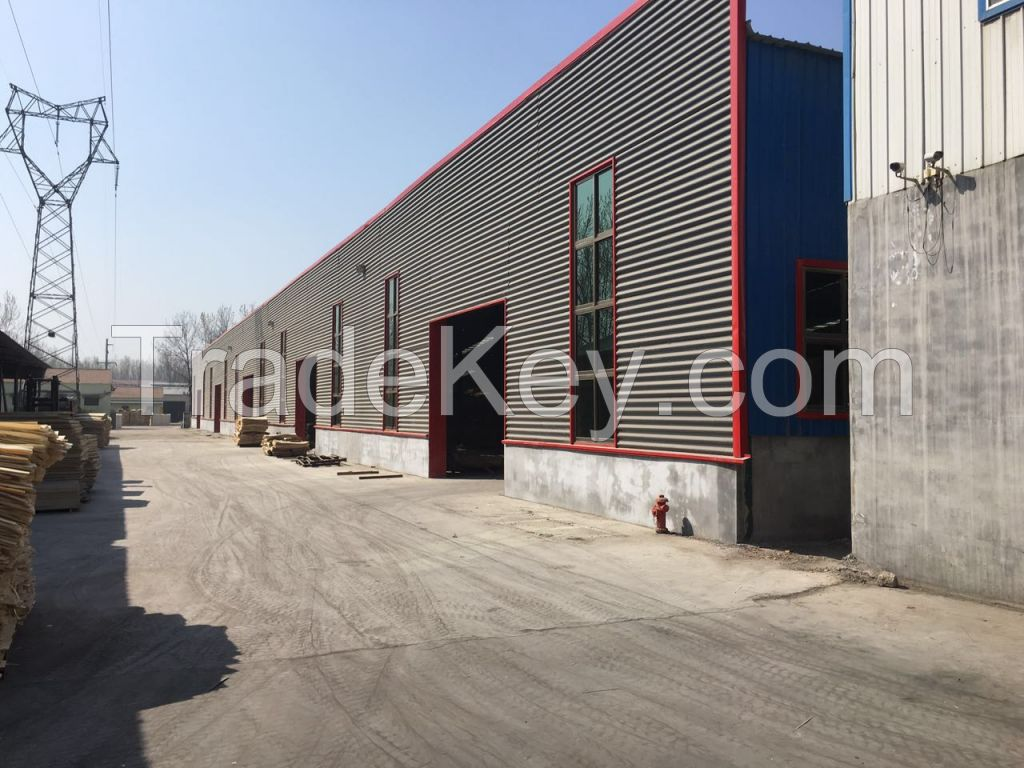 Film Faced Plywood / Concrete Plywood / Exterior Grade Plywood