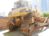 Used Crawler Bulldozers (CAT, D7H)