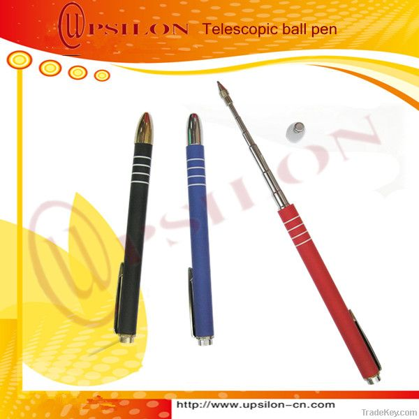 telescopic ballpen pointer