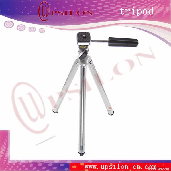 Professional telescopic camera tripod