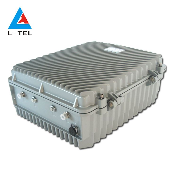 VHF UHF trunk amplifier