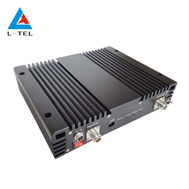 Indoor 1W GSM/TETRA/LTE/WCDMA/PCS/CDMA 2g/3g/4g mobile signal booster/repeater