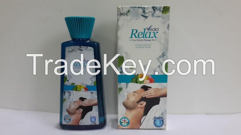 Veola Herbal Hair Oil