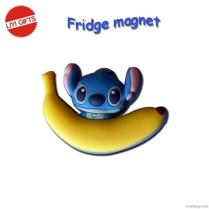 Refrigerator Magnets ( Fridge Magnets )