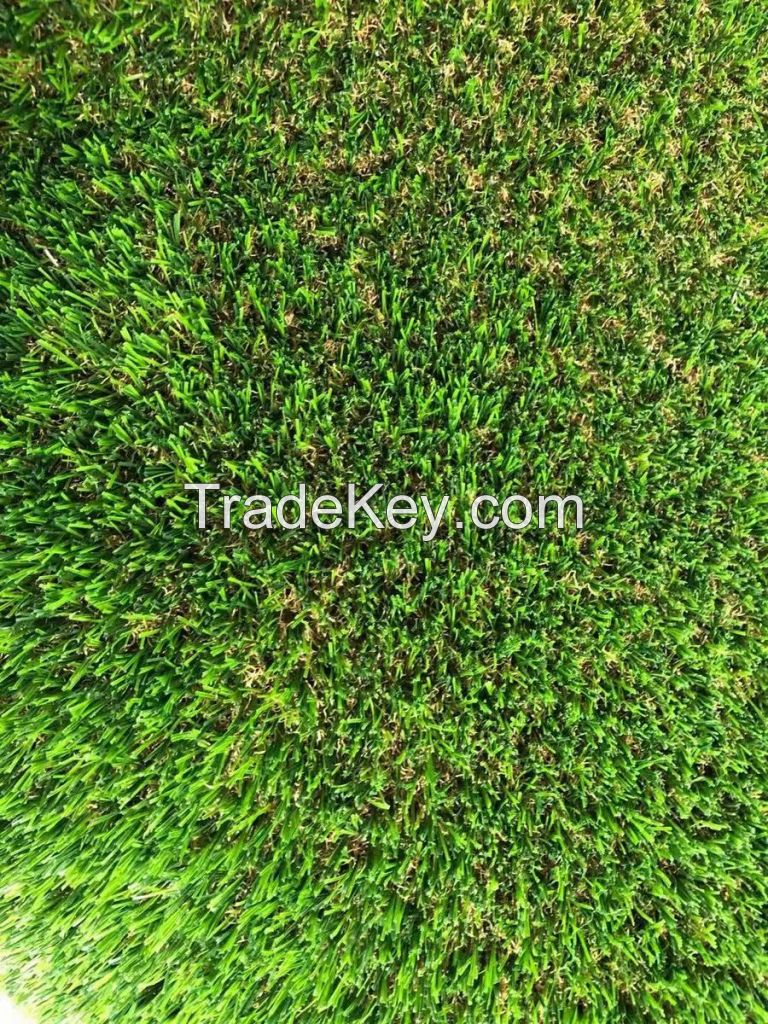 Leading Chinese Artificial Grass Artificial Turf Factory