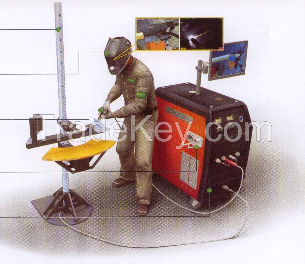 Welding Training Simulator
