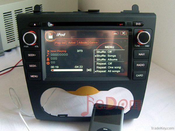 Nissan Altima car Radio DVD GPS Navigation stereo headunit Autoradio