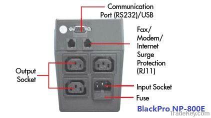 BlackPro Series