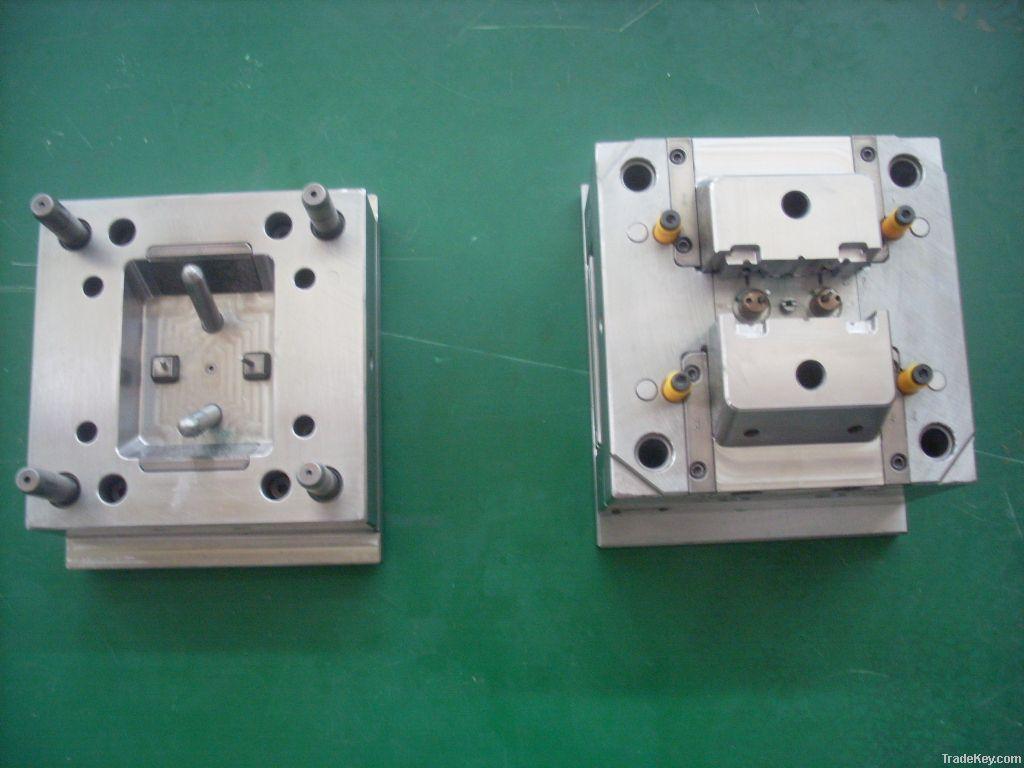 mold maker