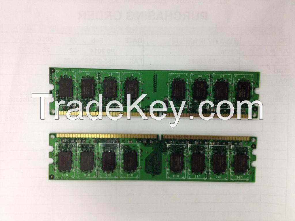 DDR2/DDR3 module