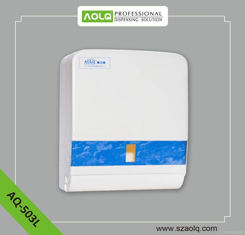 Classical Toilet Paper Dispenser