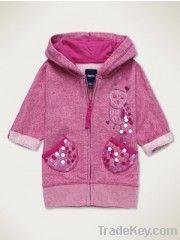 children clothing set