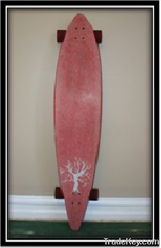 Beatles Cruiser Longboard