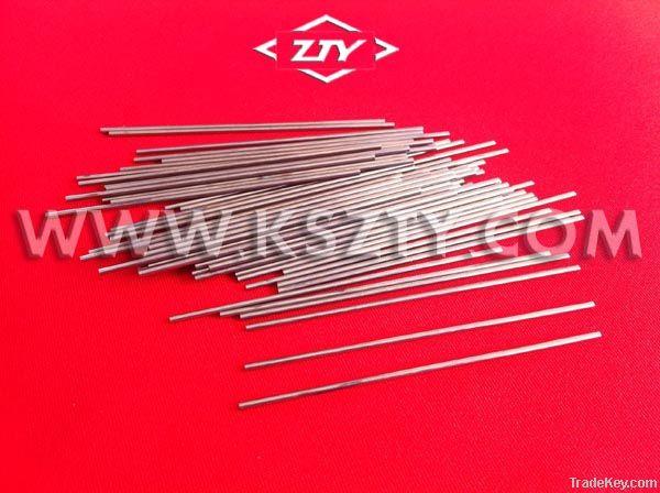 YG8/YG15/YG20/YG20C Tungsten Steel Bar, alloy