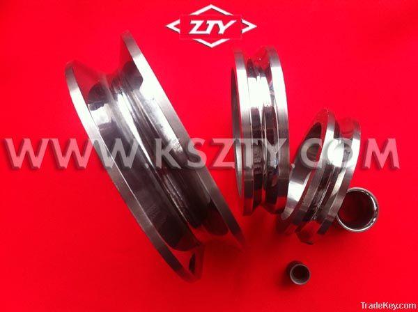 YG8/YG15/YG20/YG20C Tungsten Steel, other irregular parts , hard alloy