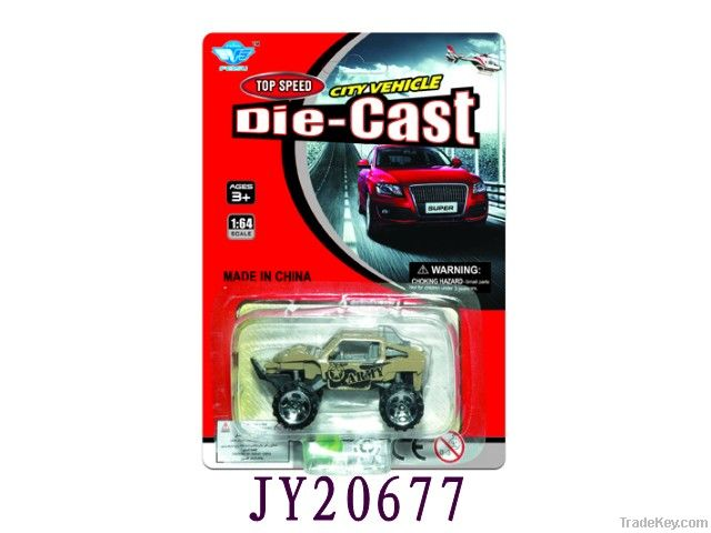 1:64 mini alloy diecast car