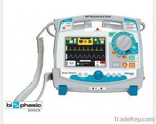 Beat-Watch Defibrillator