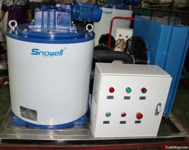 snowell ice machine