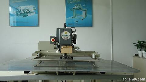 Jiang wang computerized sewing machine