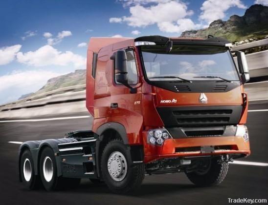 tractor trucks 4x2/6x2/6x4