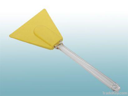 silicone spatula/scraper