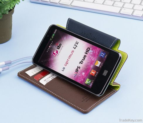 Ardium Smart Multi Standing Wallet Case Korea smartphone case for Ipho