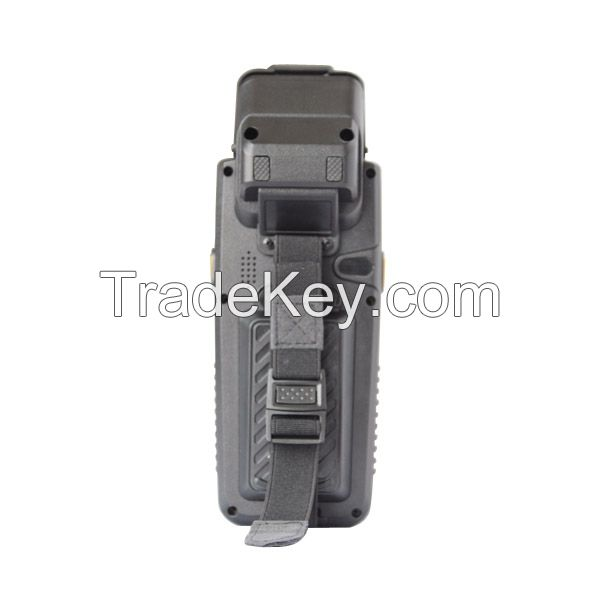 Handhled PDA Device