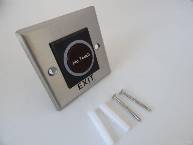 Door Exit Button IR Type for Door Access Control System