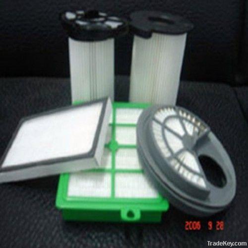 Vacuum HEPA Filter Element