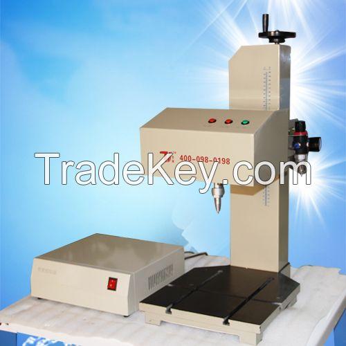 Pneumatic metal marking machine TY-QP