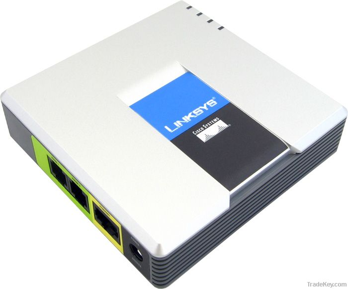 LINKSYS VOiP adapter PAP2T-EU