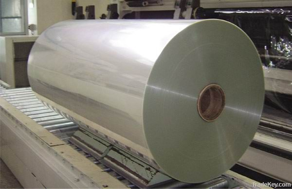 Heat Sealable Film / PVC film