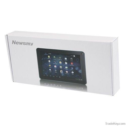 7 inch Allwinner A13 Tablet PC Camera Wifi 512MB 4GB