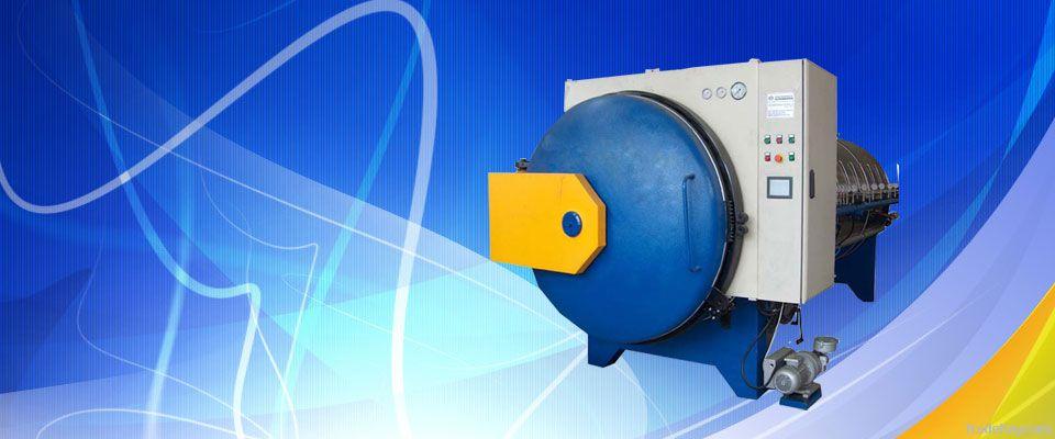 autoclave PLC